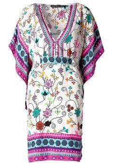 antik batik dress...