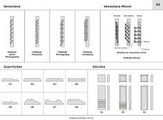Resultado de imagem para VENEZIANA MADEIRA ARTICULADA Louvered Shutters, Bar Chart, Doors, Download, Rv, Frames, Presentation, Louvre, Wooden Window Boxes
