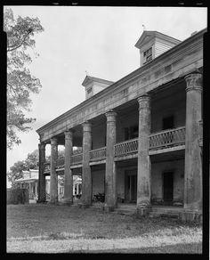 Uncle Sam Plantation, Convent vic., St. James Parish, Louisiana