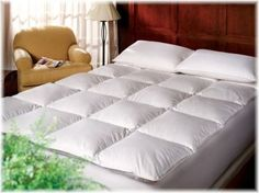 #PFB Queen POLY FIBER BED