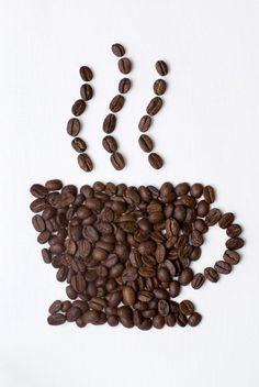 I LOVE coffee art!                                                                                                                                                                                 More