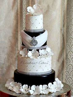 Wedding Cakes #1982161 - Weddbook