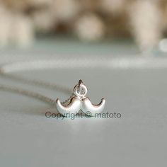 Cute with an initial charm...@Lani Sloss