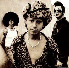 Depeche Mode Free Love