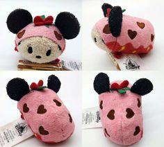 New Tsum Tsum Leaks December 2017 Tsum Tsum Toys, Tsum Tsum Characters, Tsum Tsums, Disney Tsum Tsum, Disney Babies, Disney Toys, Disney Pixar, Disney Stuffed Animals, Cute Stuffed Animals