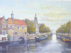 Historisch Delftshaven, Jan Maat