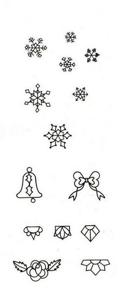 SCHOOL OF SUGARCRAFT: lace in ghiaccia reale - royal icing seconda parte