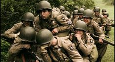 WHO-Tube: Band of Brothers Captain Sobel Getting Tricked (Video) - http://www.warhistoryonline.com/whotube-2/tube-band-brothers-captain-sobel-getting-tricked-video.html