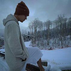 #Snow #JustinBieber #Belieber ❄⛄