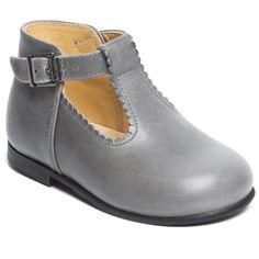 Menthe et Grenadine children's shoes