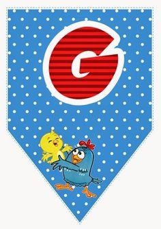 alfabeto-letras-galinha-pintadinha-bandeirinhas+(7).jpg (390×552)