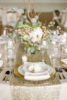 Rose Gold Styled Shoot | photography by http://jennahenderson.com