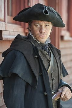 Paul Revere on Sons of Liberty - History Channel- played by Michael Raymond James Larp, Michael Raymond James, Renaissance, Rococo Dress, Mens Garb, Badass Movie, 18th Century Clothing, Movie Magazine, Ben Barnes