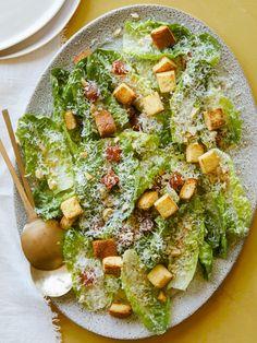 Everyday Simple Side Salad