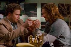 Pineapple Express(2008)