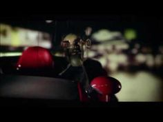 Fat Freddy's Drop, from New-Zealand, released last week their BlackBird album. The visual above is for the title Clean the house. Directed by Mark Williams, it pictures the band involved in various scenes including an epic car chase at the end. All of this… using marionettes! This is fun and beautifully done!