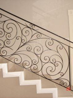 Wrought Iron Sydney|Wrought Iron Balustrades Sydney