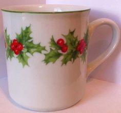 Christmas-Porcelain-Coffee-Tea-Cup-Porcelain-Schmidt-Brazil
