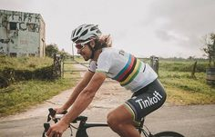 How about them locks!?!?! What a  #sagan // photo: @diegocagnato