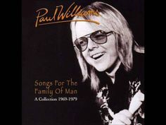 One of my favorite songs of the best singer/songwriter of all time Paul Hamilton Williams.NO COPYRIGHT INFRINGEMENT INTENDED!..I made this video for entertai...