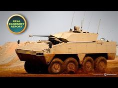 The importance of the Badger armoured vehicle contract for the SA defence industry Armored Vehicles, Badger, Military Vehicles, Videos, Photos, Pictures, Army Vehicles