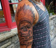 20 native american tattoo pics | Tube Tattoo