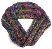 Ravelry: Your First Moebius pattern by Cat Bordhi