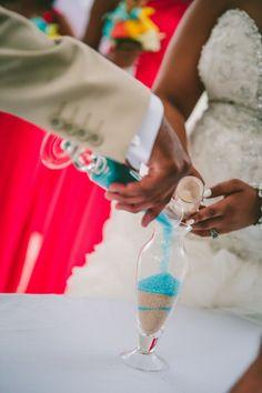DestinationWeddings.com feature for Destination Wedding Details