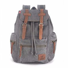 Homlove Vintage Canvas Backpack for Camping,School,Hiking... https://www.amazon.com/dp/B01DS2X2CO/ref=cm_sw_r_pi_dp_EmOCxb6R70S08