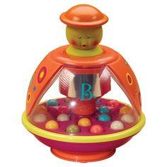 B. Poppitoppy, Ball Popper