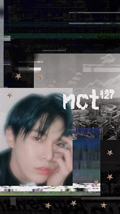 ⚠︎No copying without permission. K Pop Wallpaper, Locked Wallpaper, Aesthetic Gif, Aesthetic Wallpapers, Nct 127, Indie, Dream Music, Nct Doyoung, Fandoms