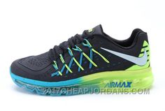 separation shoes dbcfc 9a6c0 Men s Nike Air Max 2015 Top Deals 228516. Cheap Nike Running ShoesBuy ...