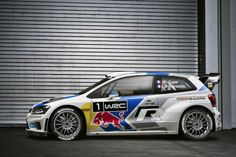 Volkswagen has unveiled the 2014 Polo R WRC, ahead of its debut at the Rally Monte Carlo on January Volkswagen Polo, Motogp, Yamaha Rx 135, Vw Motorsport, Polo R, Vw Golf Mk4, Rally Car, Car Wrap, Car Decals