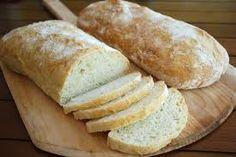 Ciabatta - Máquina de Pão
