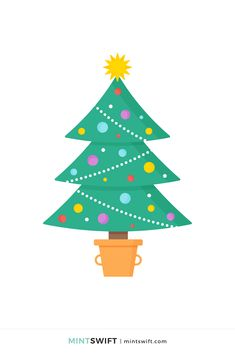 366 Days of Illustration Challenge - Day 359 - MintSwift | One year of vector illustrations challenge. Flat design vector illustration of a Christmas tree in a cooking pot. View more at mintswift.com #mintswift by Adrianna Leszczynska #illustration #illustrationchallenge #flatillustration #vectorart #illustrator #flatdesign #vectorillustration #digitalillustration #mintswiftportfolio #mintswiftillustrations #366daysofillustrationchallenge Red Christmas Jumper, Christmas Jumpers, Christmas Gift Tags, Christmas Tree, Web Design Packages, Hello December, Flat Design Illustration, Merry Christmas Everyone, Graphic Design Tutorials