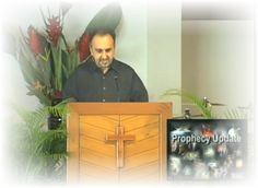 Prophecy Watch :: Aloha Bible Prophecy :: Mid East Prophecy Update - August 12th, 2012
