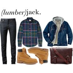 """""""Jack."""" by brianwilder on Polyvore"""