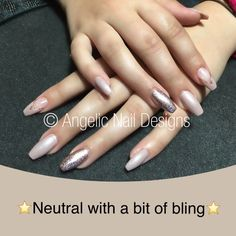 Artistic Colour Gloss Posh Available At Louella Belle Artistic Colour Gloss, Hard Nails, Gel Polish Manicure, Professional Nails, Nude Nails, Nail Designs, Happy Monday, Appointments, Followers