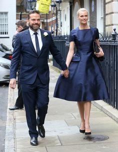 Lachlan and Sarah Murdoch   - HarpersBAZAAR.co.uk