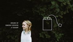 Design Free Thursday // My Better Half. - Yellowtrace