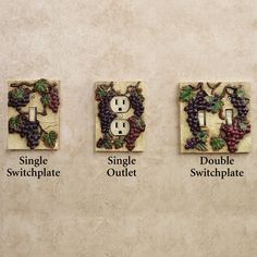 Grape Kitchen Items | GRANDADDY PULL THE CURTAINS GRAPEVINE CURTAINS »