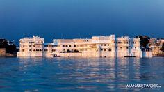 Lake Palace, Udaipur India