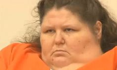Jeannie Mae Carpenter, an Ohio mother, was sentenced to life in prison for her involvement in the rape of her own daughter by her live-in boyfriend. Scum Of The Earth, Evil People, Nice People, Shocking News, 12 Year Old, Criminal Minds, Serial Killers, True Crime, Prison