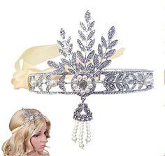 Kristall Braut Blatt Stirnband Strass The Great Gatsby Inspiriert Perlenstirnband -Haar Tiara ZC Express http://www.amazon.de/dp/B00KTGXYUI/ref=cm_sw_r_pi_dp_eqIuwb0PFDWQY