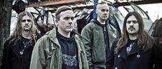 Cattle Decapitation on the Shockwave Festival Tour