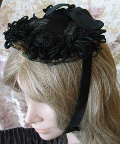 civil war women's hats - Bing Images