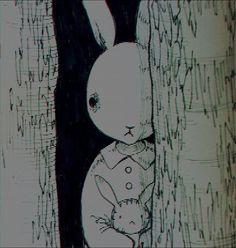 Владислав Вконтактовский Glitch, Tumblr Depresion, Doodle Characters, Anime Profile, Dark Anime, Creepy Cute, Horror Art, Vaporwave, Dark Art