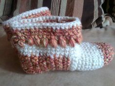 Womens Slippers Ladies Slippers  pretty comfortable by marzanka, $20.00