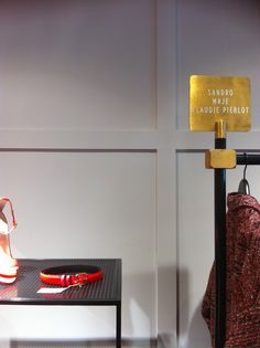 Suite 341 boutique by Element s, Paris fashion