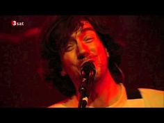 Snow Patrol - What If This Storm Ends (Live)